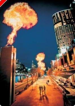 Poker gratuit – Deux satellites exclusifs 15.000$ Aussie Millions sur Poker770