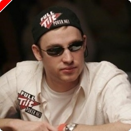 World Series of Poker finalisten - Craig Marquis