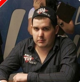 WSOP 'November Nine' – Scott Montgomery
