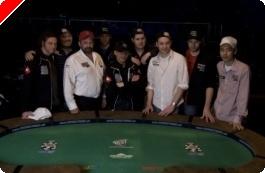 WSOP finalebord spilles i kveld