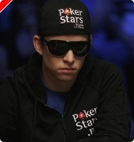 World Series of Poker finalisten - Peter Eastgate