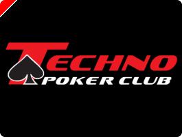 Над 13,000лв в Специални Фрийроли от Техно Покер Клуб