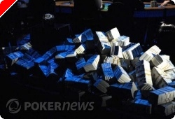 Heads up στο τελικό τραπεζί του Main Event 2008 World Series of Poker