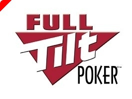 $20,000 Cash FREEROLL na Full Tilt Poker - HOJE!