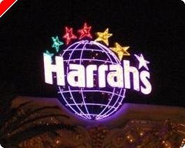 Harrah的收入: 整体下降, 但是在线扑克乐观
