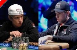 Иван Демидов против Питера Истгейта