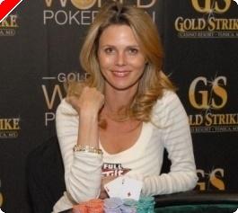 Clonie Gowen가 World Poker Open 우승