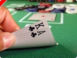 Stratégie Poker Cash Games - Jeter une paire d'As