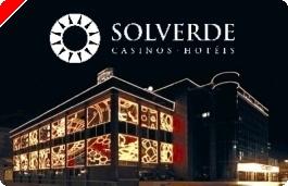 $11+1 Satélite Para o Main Event Solverde Season. HOJE!