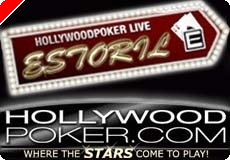 Hollywood Poker Live Estoril – Prémio Estimado em $1,000,000