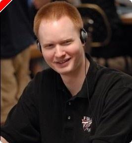 Perfil PokerNews – Jon 'Pearljammer' Turner