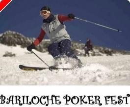 Bariloche Poker Fest 27 a 30 Novembro 2008