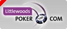 欢迎参加扑克新闻 Littlewoods扑克点数大赛