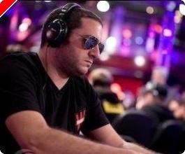 PokerStars.net EPT Varšava den 1a: Lellouche ve vedení