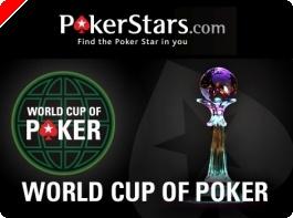 PokerStars World Cup of Poker V