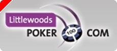 PokerNews のLittlewoods ポイントレースがスタート