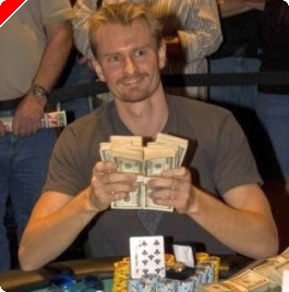 WSOP Circuit Lake Tahoe: Michael Binger Wins