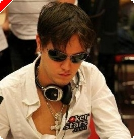 PokerStars.net EPT Warsaw, Day 2: Minieri Near Top as Money Reached