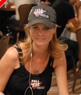 Cycalona 'Clonie' Gowen Moveu Acção Contra a Full Tilt Poker
