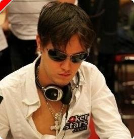 PokerStars.net EPT Varšava, den 2: Hráči dospěli na placené pozice