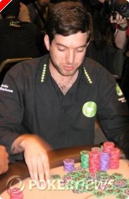 PokerStars EPT Varsóvia, Dia 3: João 'joaobarb' Barbosa na Mesa Final