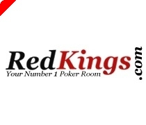 $100.000 Winter Poker League auf RedKings Poker