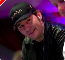 Party Poker Premier League III – Phil Helmuth é o Último Confirmado