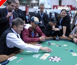 World Series of Poker Joins G2E Global Gaming Expo