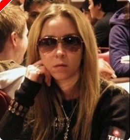 女士扑克聚光灯: Isabelle Mercier 在EPT华沙大赛中玩得很深
