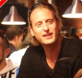 Sijbrand Maal wint Belgisch Poker Kampioenschap