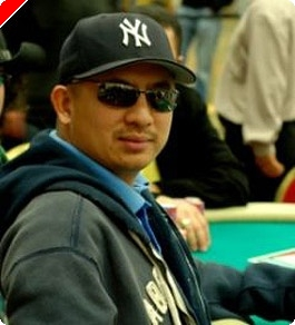 JC Tran spelar för PKR i Premier Poker League III