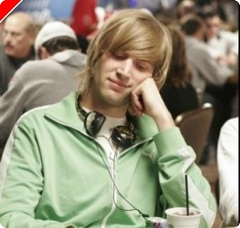 Online Poker Weekend: Danny 'THE__D__RY' Ryan Enjoys Monster Sunday