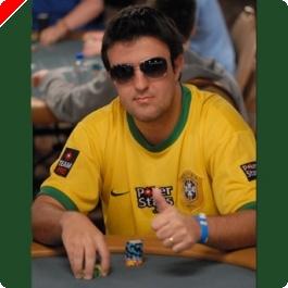 Akkari Ganha $500.000 Grt da Poker Stars