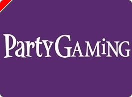 PartyGaming vykazuje ve třetím čtvrtletí roku 2008 pokles