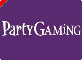 Падение доходов PartyGaming