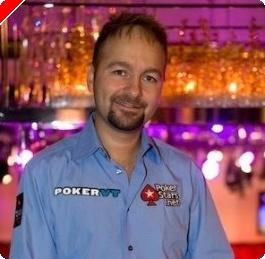 Негреану выигрывает турнир BC Poker Open
