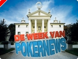 PokerNews Magazine en Unibet Open Warschau - De Week van PokerNews