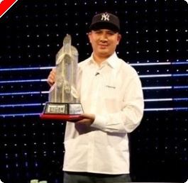 JC Tran Tops Tony G for PartyPoker Premier League III Title