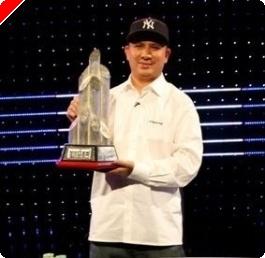 JC Tran Venceu a PartyPoker Premier League III