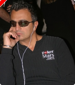 An Interview with One of the Gods of Poker and WSOP Winner Joseph Hachem