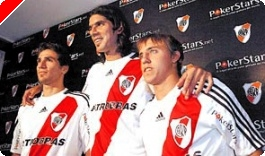 Bem Puxado Poker Stars! – Patrocinadora do River Plates
