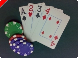 Badugi Já Disponível na PokerStars