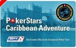 Manuel Allen Carimba Passaporte para as Caraíbas no Maxmen PCA Final
