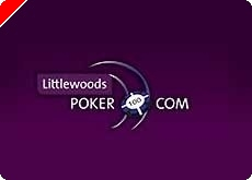Velkommen til PokerNews Littlewoods Poker Point Race
