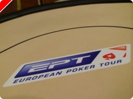 PokerStars EPT Prague Ден 1А