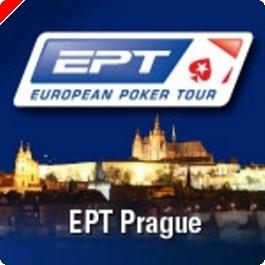 EPT Praag van start
