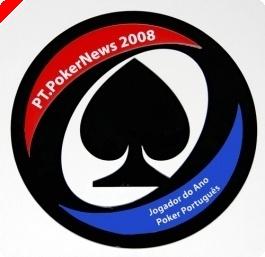 Vencedores dos Prémios Poker Português PT.PokerNews 2008