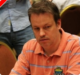 PokerStars.com EPT Prague, Day 1b: Christer Johansson Takes Overall Lead