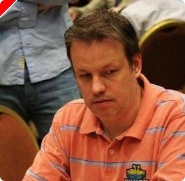 EPT Prag - Christer Johansson i topp efter en lyckad dag 1b