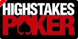 Decididos los jugadores de High Stakes Poker